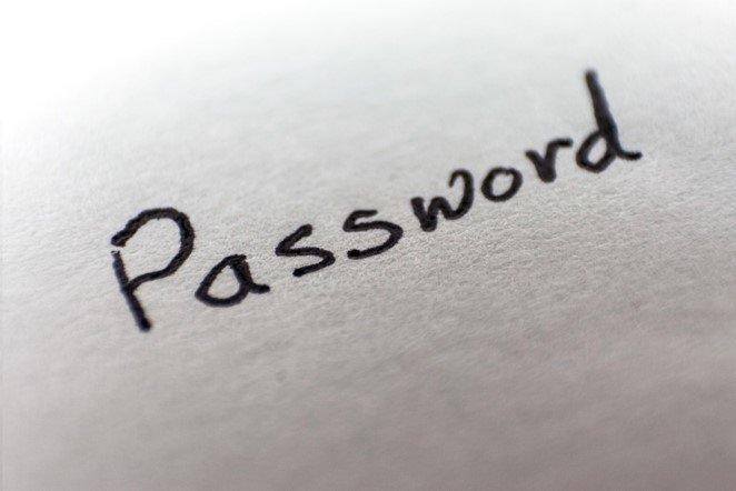 mot de passe Access