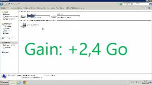 INFDEB024 Libérer Espace Disque C Windows Méthode PRO #1 pour utilisateur avancé [résolu]